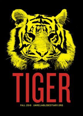 Deke Weaver presents: TIGER- The Unreliable Bestia...