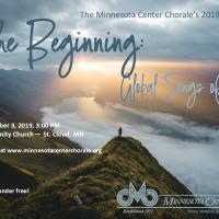 In the Beginning: Global Songs of Belief