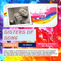 Sisters of Song