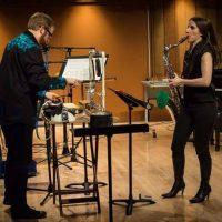 Guest Ensemble: POPEBAMA