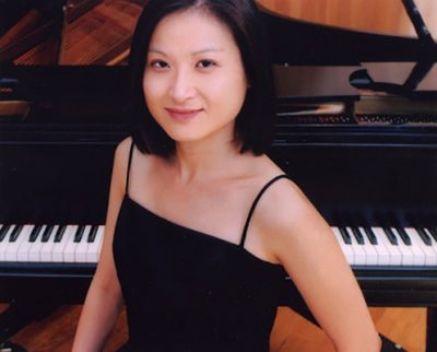 Guest Artist: Dr. May Phang
