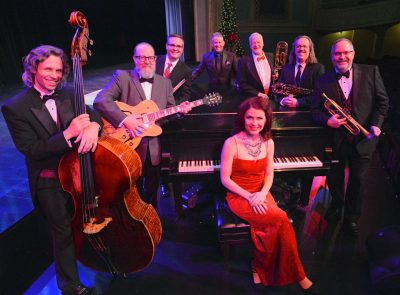George Maurer Group Holiday Jazz