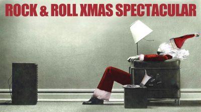 Rock n Roll Xmas Spectacular