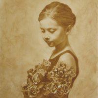 Sepia Tone Portraits
