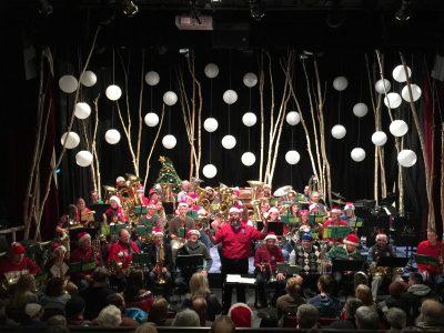 2019 Tuba Christmas