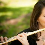 Guest Artist: Nicole Chamberlain, Composer and Flu...