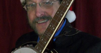 Dave Cofell's 11th Annual Christmas Show!