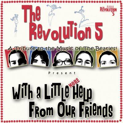 The Revolution 5