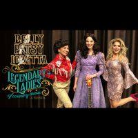 Legendary Ladies of Country Music