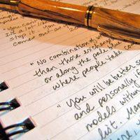 Memoir: A Gift of Stories