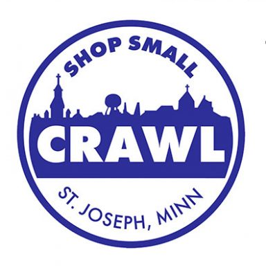 Shop Small Crawl