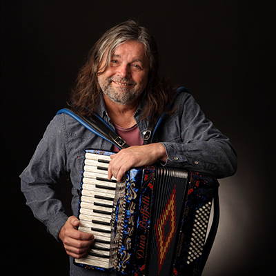 Radoslav Lorkovic