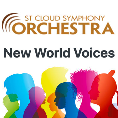 New World Voices