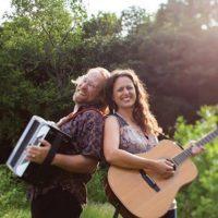 David Stoddard & Beth Wood