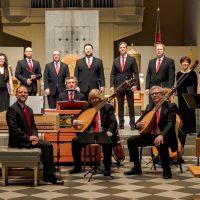 Consortium Carissimi - A Lavish Vespers Concert for Epiphany