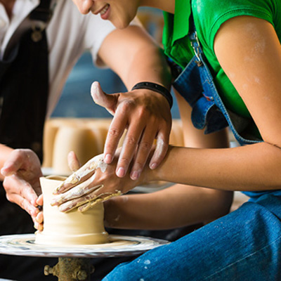 Pottery for Beginners Part II