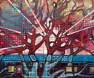 Tree of Life: Matt Hebert