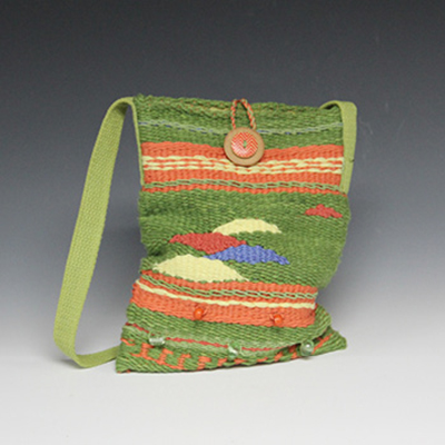 Learn the Basics of Weaving