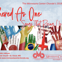 Gathered as One: Songs That Bring Us Together