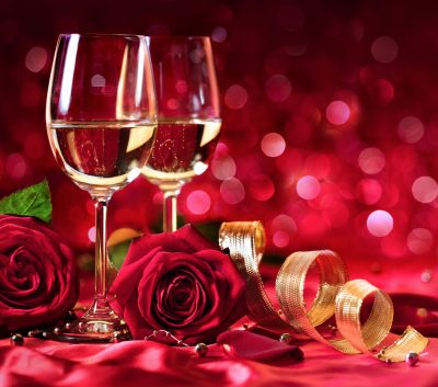 Duets – Splendid Pairings of Wine and Music