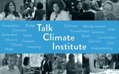 Talk Climate Institute