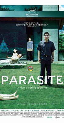 St Cloud Film Fest - Monthly Film Series - PARASIT...