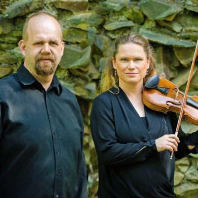 Anders & Maria Larsson