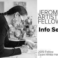 Jerome Hill Artist Fellowship Info Session