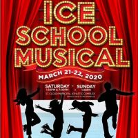 Ice Show Musical
