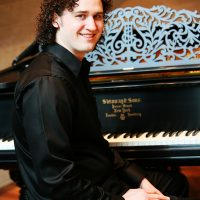 Faculty Recital featuring Dr. Christopher Mechell, Piano