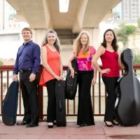 Artaria String Quartet - POSTPONED due to COVID-19, date TBD