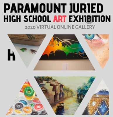 High School Juried Art Exhibition