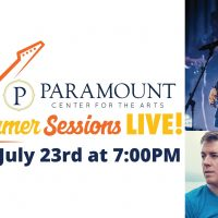 Summer Sessions Live #2! Michael Shynes & Friends