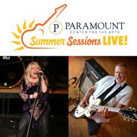 "Summer Sessions LIVE #3! Pamela McNeill & Paul ""Stretch"" Diethelm"