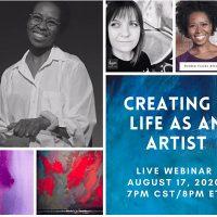 Creating a Life as an Artist