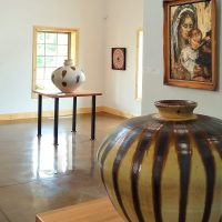 Roots: a Homecoming, Art in Motion Art Exhibition