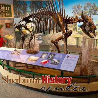 Sherburne History Center