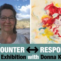 ENCOUNTER  RESPONSE EXHIBITION