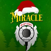 Miracle on 34th Street - Live Musical Radio Play