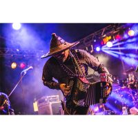 Celebration, Impact & Importance of Zydeco Music & Creole Culture
