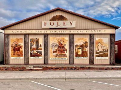Historic Foley