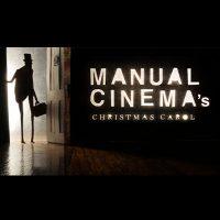 Manual Cinema's Christmas Carol