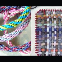 Unbe-WEAVE-able Fun with Fiber Arts