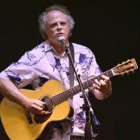 Pat Donohue New Year's Eve Concert