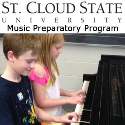 SCSU Music Preparatory Program