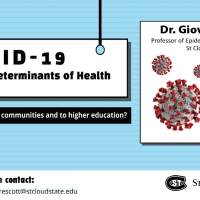 COVID-19 and the Social Determinants of Health