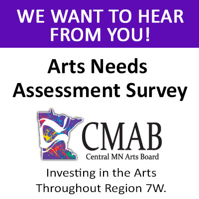 Area Arts Needs Assessment