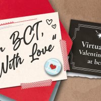 From BCT, With Love Virtual Cabaret