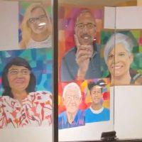 Humans of Monticello Exhibit