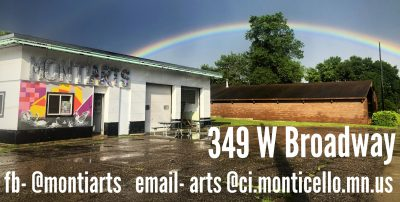 Monticello Arts Initiative